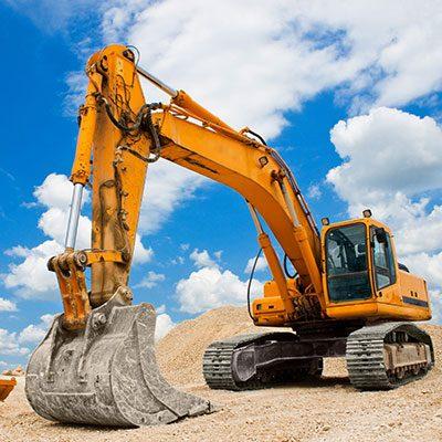 kursy: maszyny do robót ziemnych