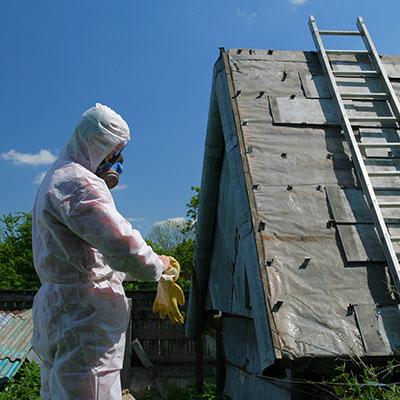 szkolenia: usuwanie azbestu