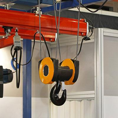kursy: wciągniki i wciągarki